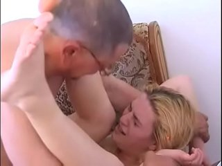 Daughter forced by dad