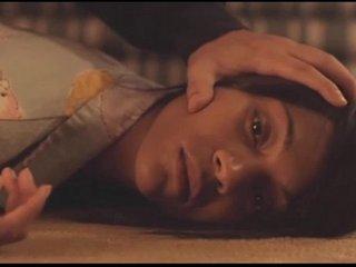 Zoey Saldana forced sex scene in Burning Palms