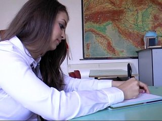 classroom detention