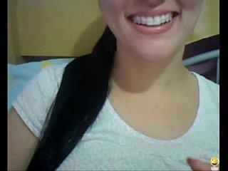 Webcam Spy 13 - Beautiful Girl